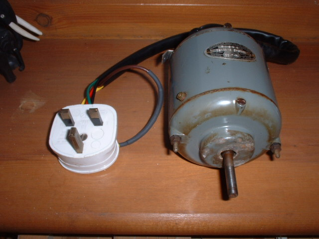 Anyone own or have information about professional rock for Diy rock tumbler motor