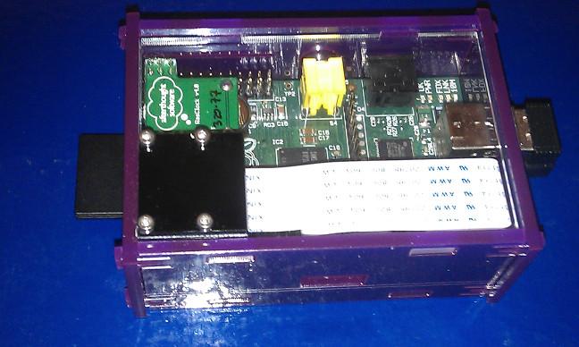 Design for laser-cut acrylic case - Raspberry Pi Forums