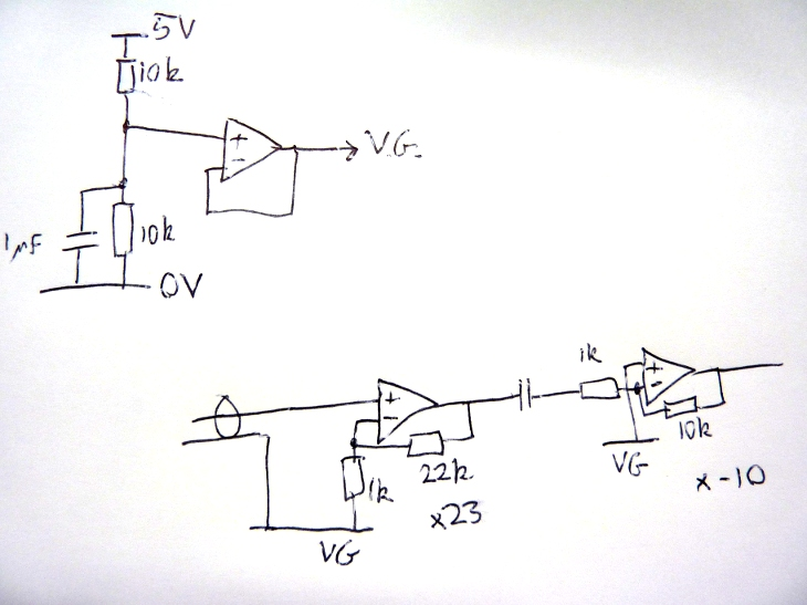 Reply #11 - Re: LM324 - Opamp with transducer input.